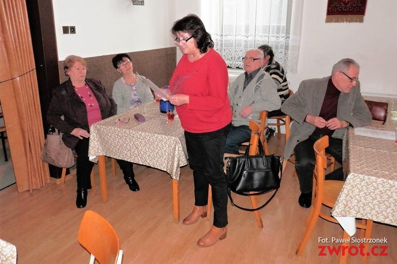 Ocena działalności skrzeczońskich pezetkaowców