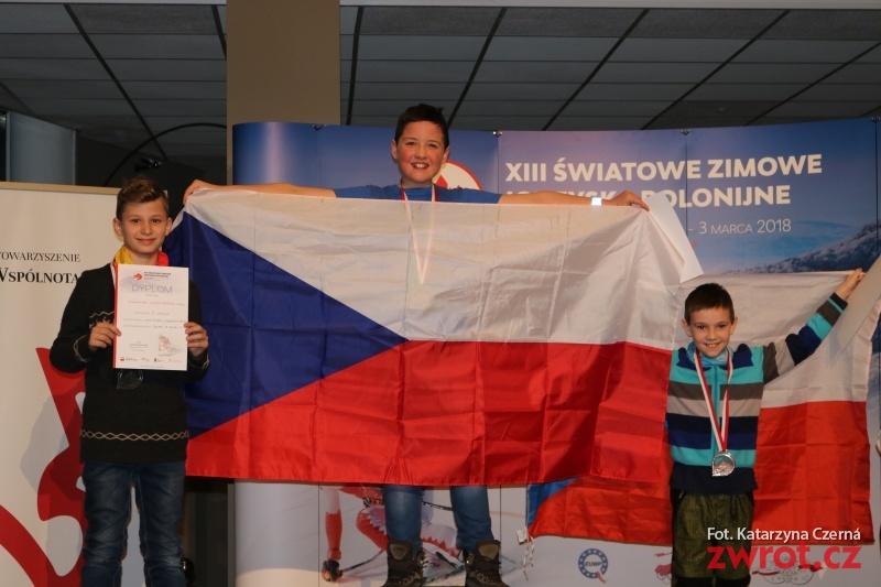XIII Światowe Zimowe Igrzyska Polonijne,dzień 3 i zaolziańskie żniwa medalowe