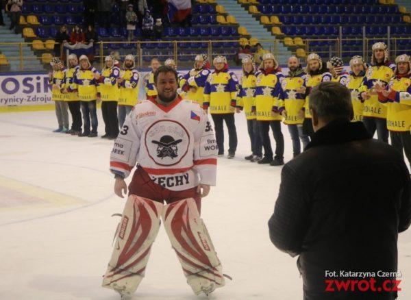 XIII Światowe Zimowe Igrzyska Polonijne, dzień 4 – złoci hokeiści