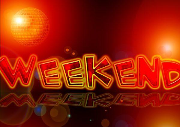 10 pomysłów, jak ciekawie spędzić weekend