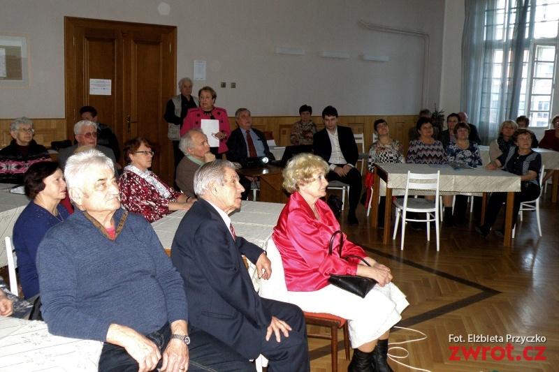 MK Czeski Cieszyn-Centrum czeka pracowity rok