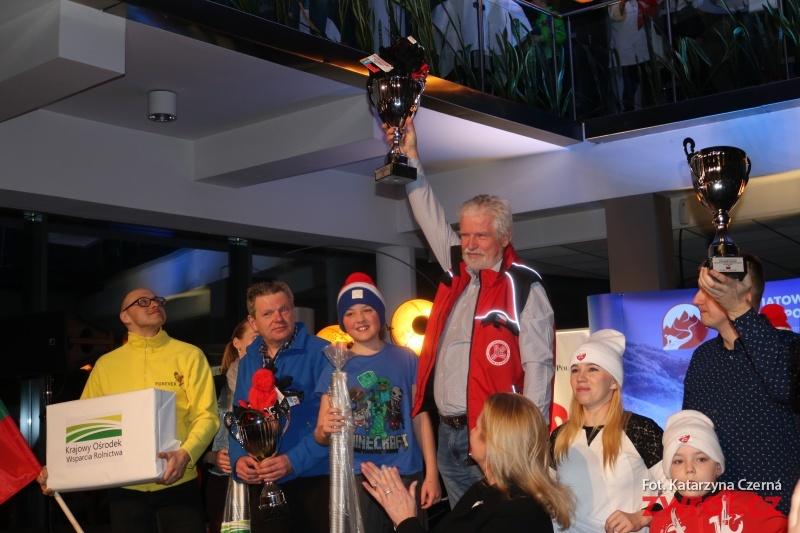 XIII Światowe Zimowe Igrzyska Polonijne, absolutne zwycięstwo Zaolziaków