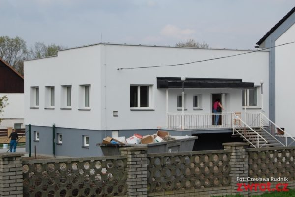 Klub Propozycji w remontowanym Domu PZKO