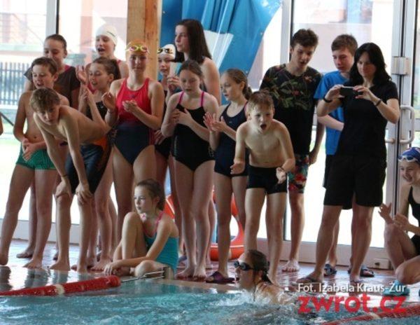 Mistrzostwa na basenie
