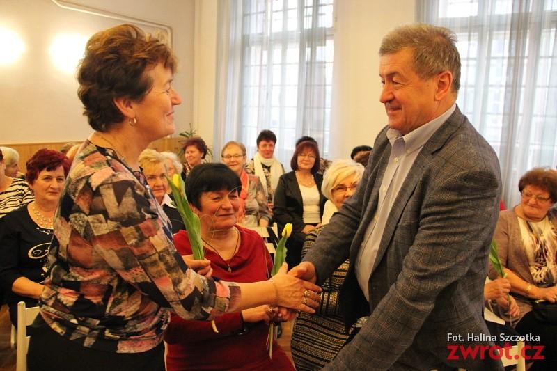 """Nowe Inicjatywy 2017: """"Dzień Kobiet"""" na Bożka"""
