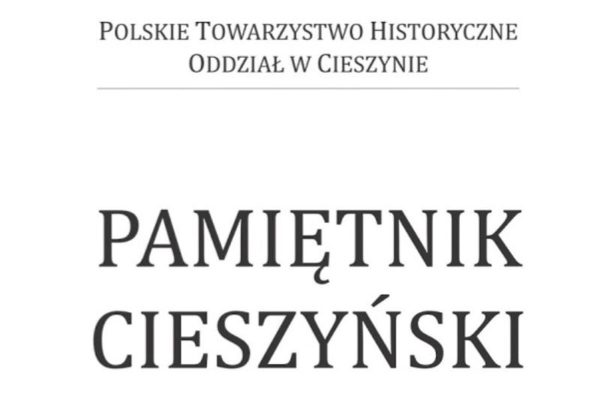 Pamiętnik Cieszyński o Boráku