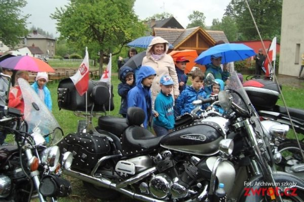 Z poczty redakcyjnej: Spotkanie z motocyklistami