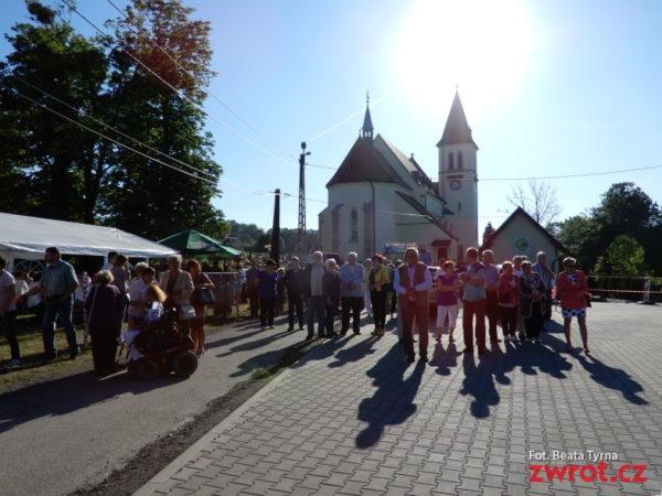 Jubileusz kościoła w Puńcowie