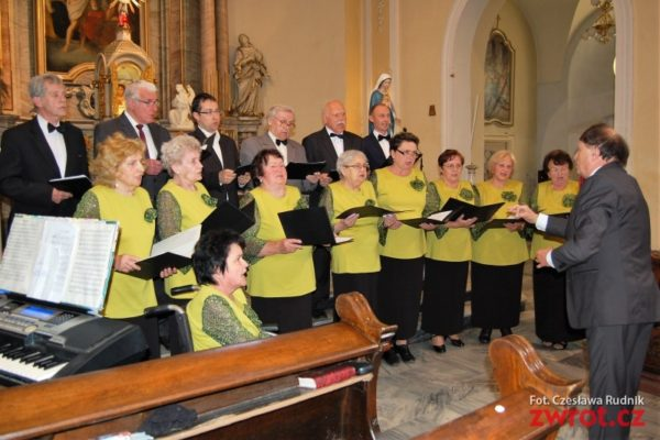 Jubileusz polskiego śpiewu chóralnego w Lutyni Dolnej
