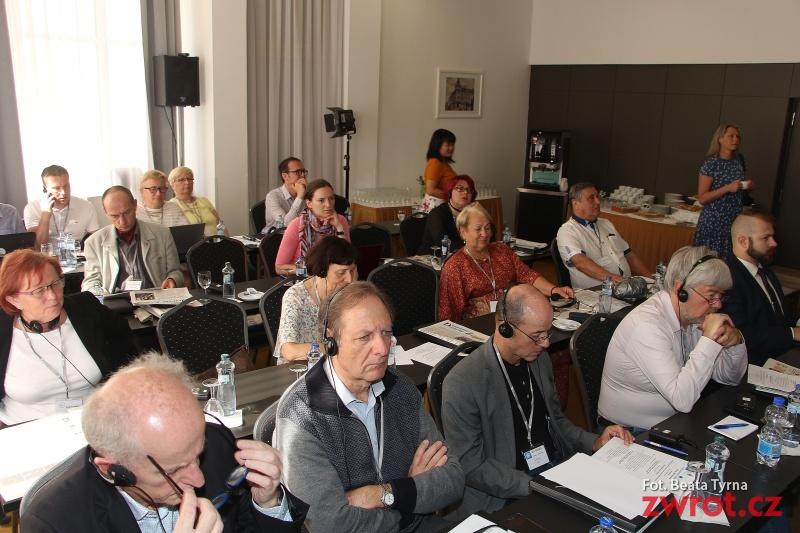 Dziennikarze mediów mniejszościowych spotkali się w Ostrawie