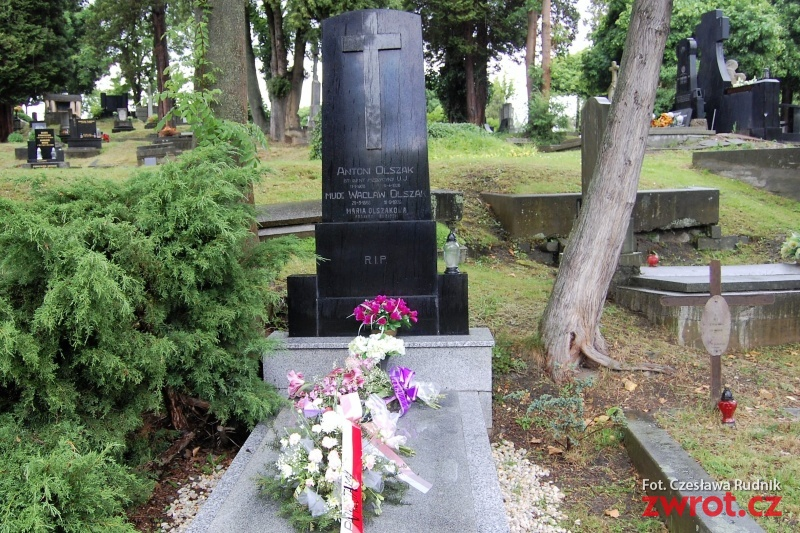 Pamięci Wacława Olszaka
