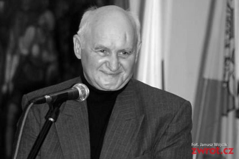 Zmarł przyjaciel zaolziańskich literatów