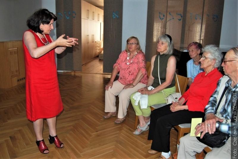 MUR o stroju cieszyńskim zakończył rok akademicki