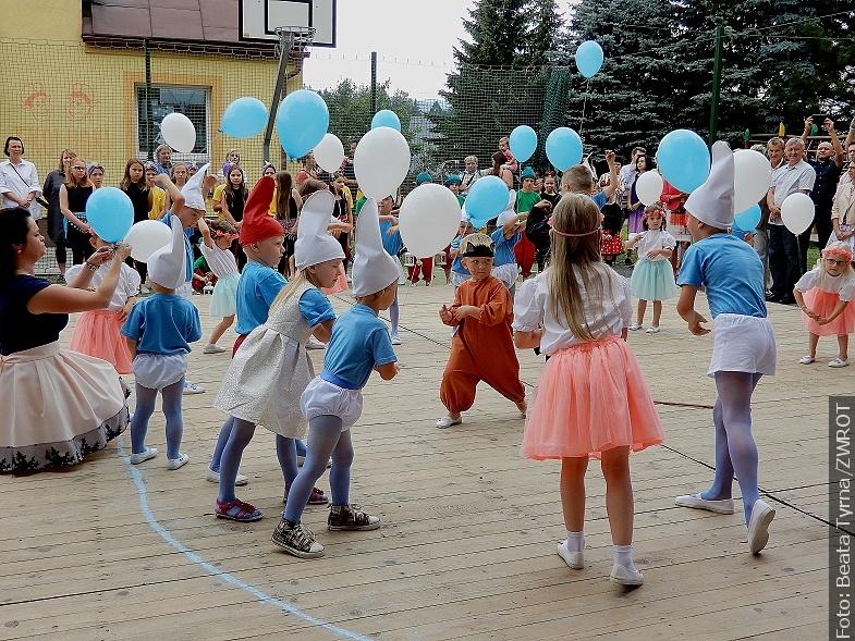 Festyny 2018: Gródek
