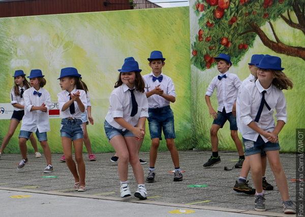 Festyny 2018: Hawierzów – Błędowice