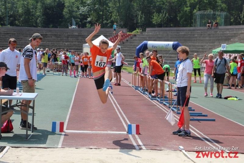 XXXVI Igrzyska Lekkoatletyczne: fotoreportaż