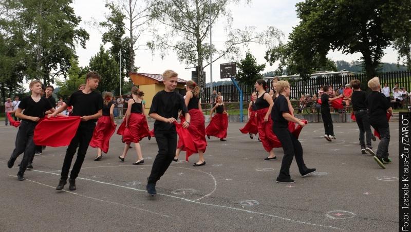 Festyny 2018: Wędrynia