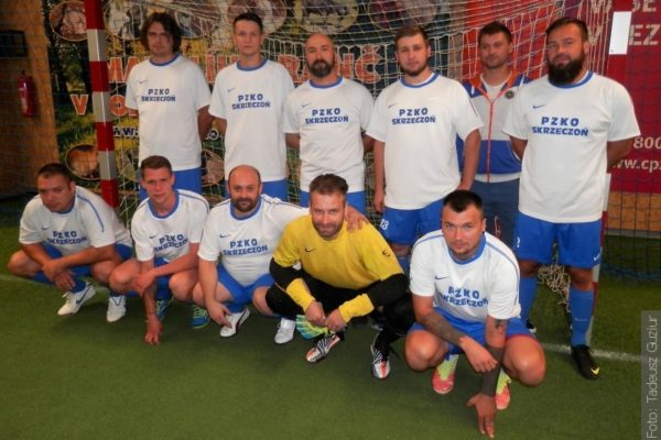 Z poczty redakcyjnej: Turniej w piłce nożnej – Skrzeczoń górą