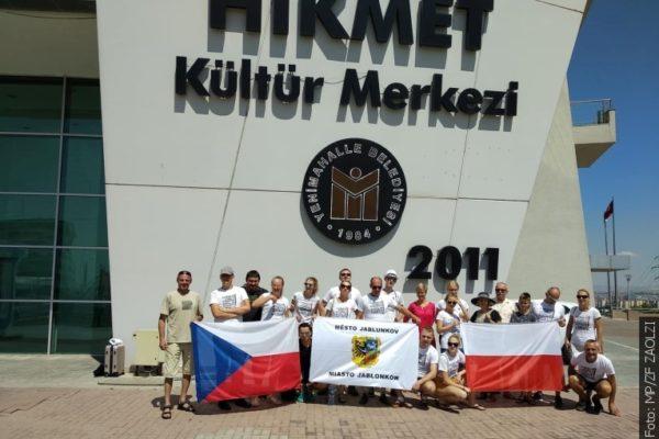 Z poczty redakcyjnej: Zaolzi w Ankarze (2)