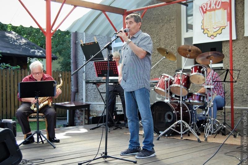 Old Boys Band zagra dla wszystkich orłowian