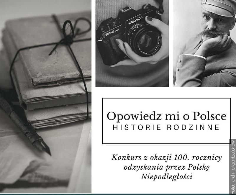 Opowieści o Polsce