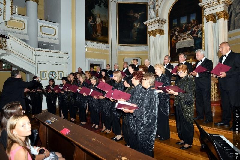 Z poczty redakcyjnej: Hutnik zaśpiewał w Ustroniu