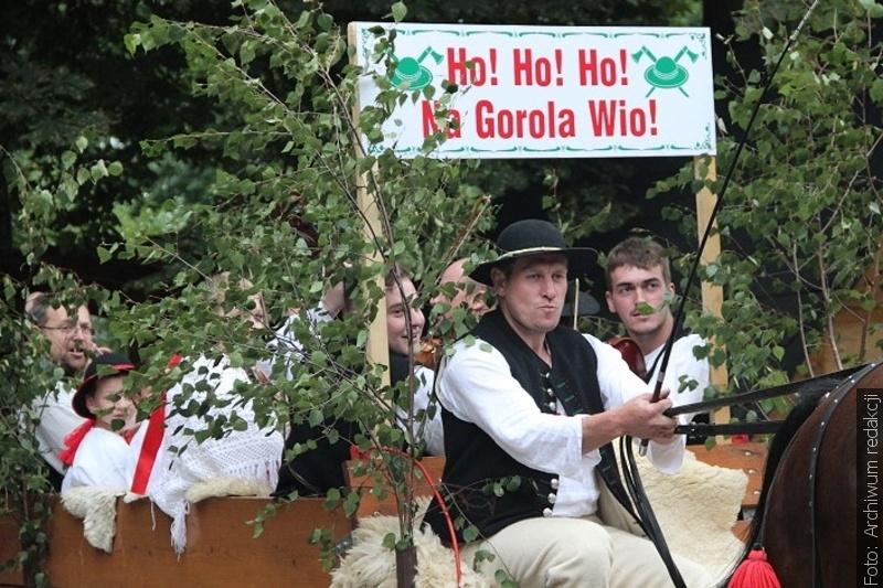 Gorolskie imprezy towarzyszące