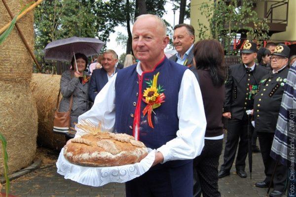 Dożynki 2018: Stonawa