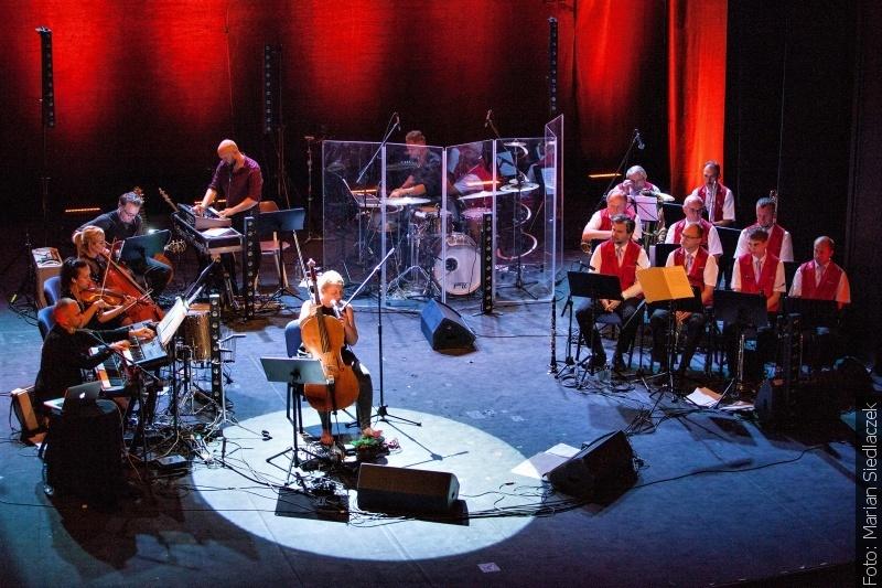 Koncert o Śląsku