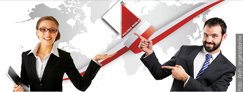 Zbliża się Forum Gospodarcze Polonii Świata