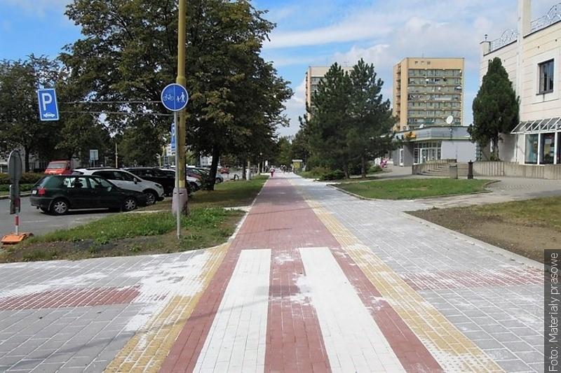 Kolejne prace budowlane na ulicy Długiej