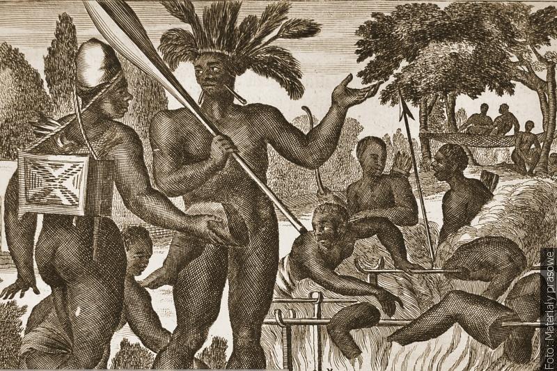 Najstarsza encyklopedia Ameryki