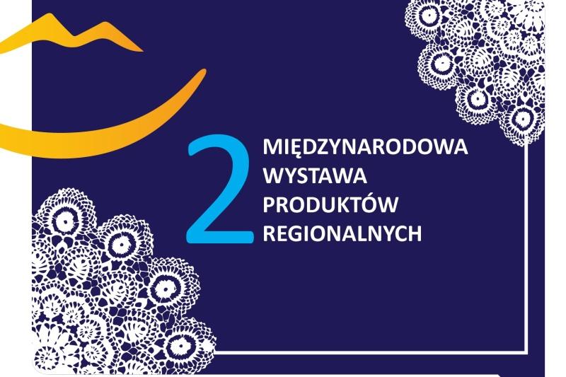 Wystawa rękodzieła i produktów regionalnych