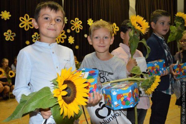 Rozpoczęcie roku szkolnego w Jabłonkowie