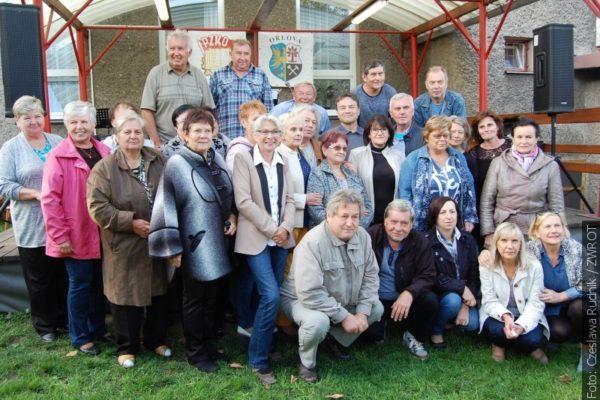 Lato w Porębie żegnali też absolwenci z Łazów