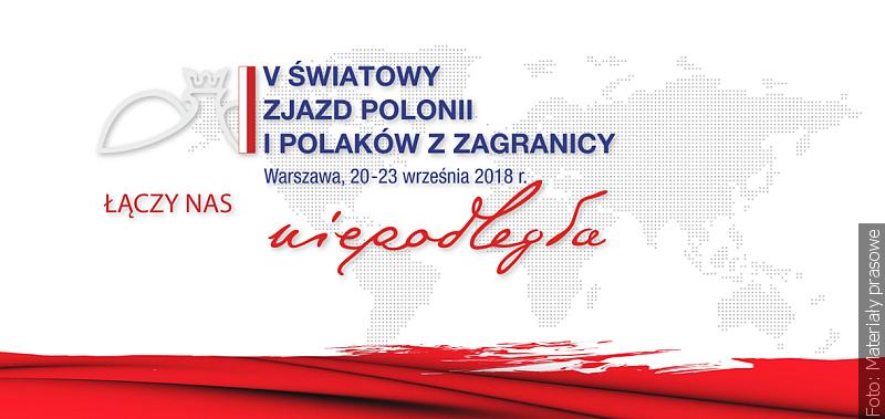 """""""Zwrot"""" na Światowym Forum Mediów Polonijnych"""