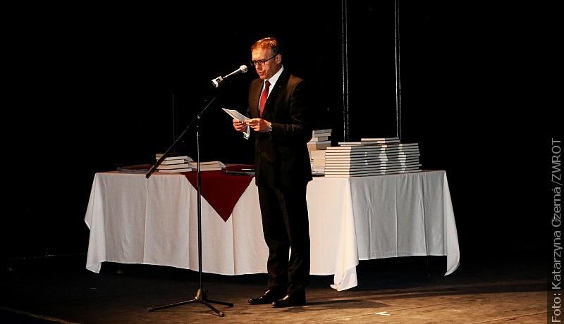 Andrzej Bizoń zastępcą prezydenta Karwiny
