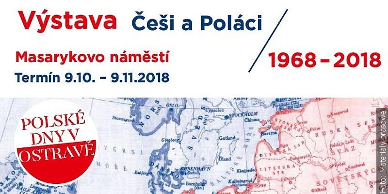 Czesi i Polacy znów na wystawie