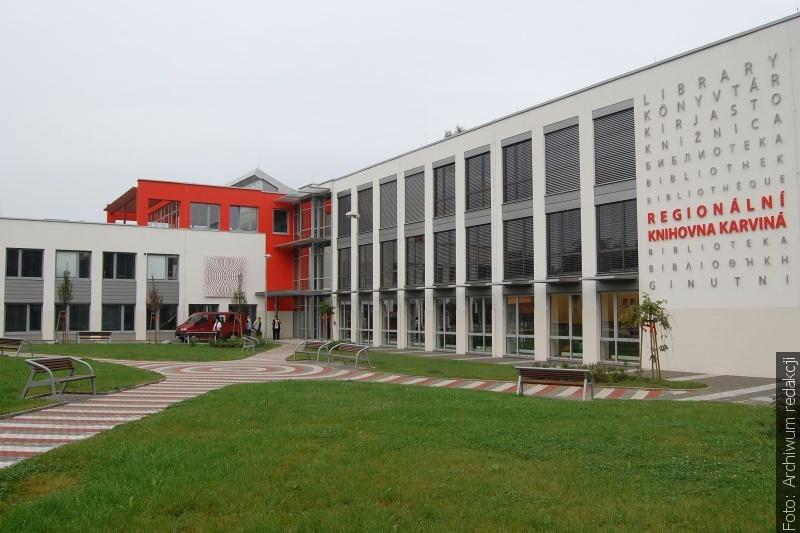 Karwińska Biblioteka Regionalna będzie otwarta dla czytelników