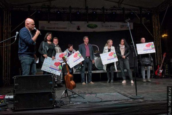 Koncert wsparł niepełnosprawne dzieci