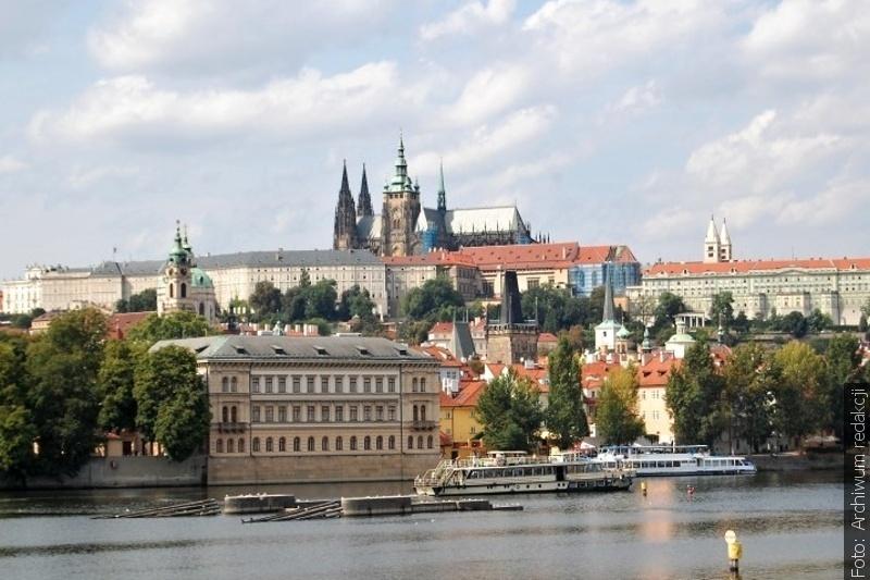 Klub Polski w Pradze zaprasza na koncert