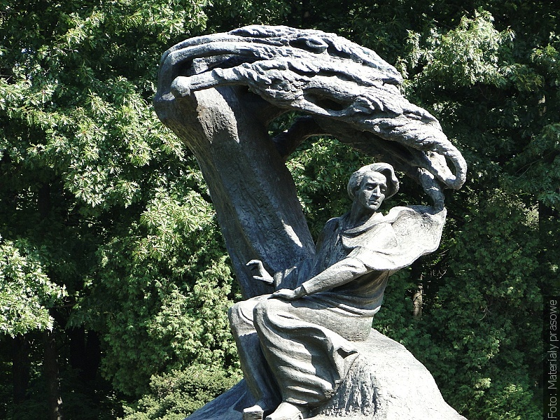 Chopin w Ostrawie