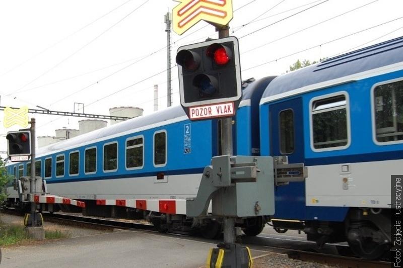 Po trzech miesiącach wyruszyły pociągi z Czech na Słowację