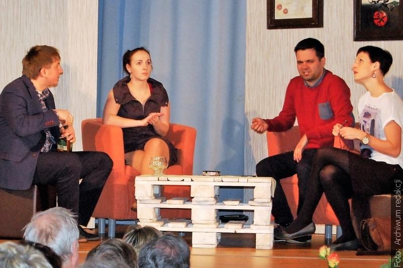Aktorzy z Wędryni zagrają w Wiedniu