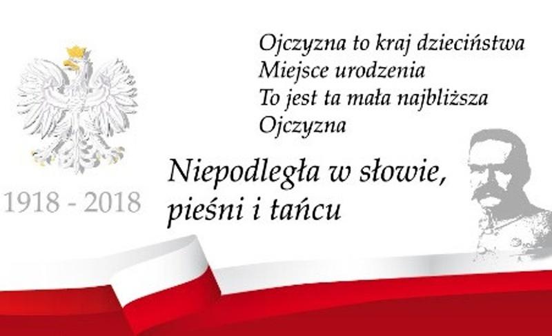 Jabłonkowskie obchody niepodległości