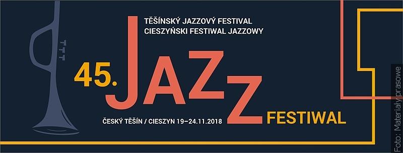 Jazz w Cieszynie