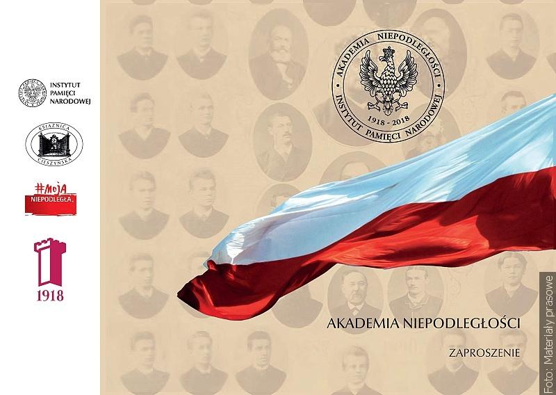 Listopadowa Akademia Niepodległości