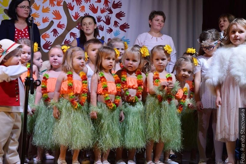 Przedszkole w Jabłonkowie świętowało