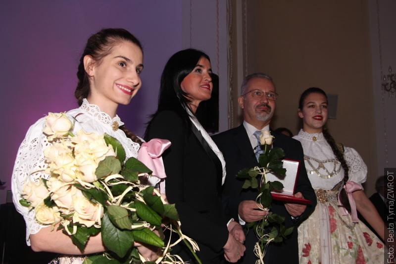 10-lecie Oddziału Zamiejscowego WSB w Cieszynie
