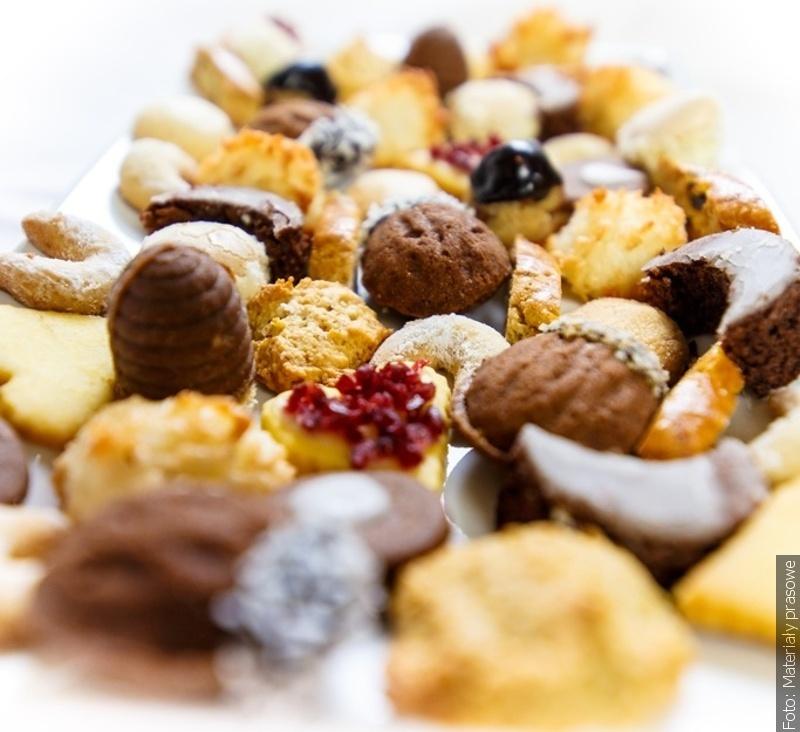 Najpiękniejsze ciasteczka